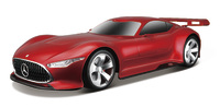 Maisto: 1:18 Scale R/C Car - Vision Gran Turismo (Red)