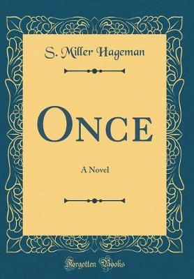 Once by S Miller Hageman image