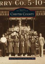 Chester County by Glinda Price Coleman image