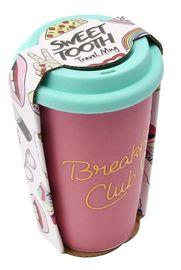 Breakfast Club Travel Mug