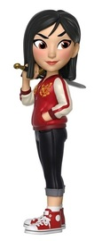 Disney - Comfy Mulan Rock Candy Vinyl Figure