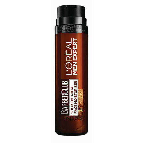 L'oreal Men Expert Barbers Club Beard & Face Moisturiser (50ml)