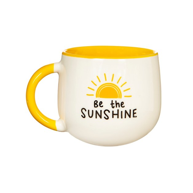 Sass & Belle: 'Be The Sunshine' Mug