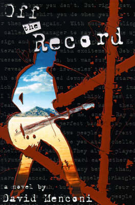 Off the Record by David Menconi image
