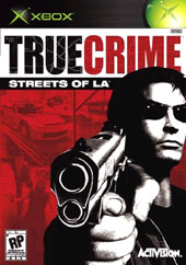 True Crime: Streets Of L.A. for Xbox