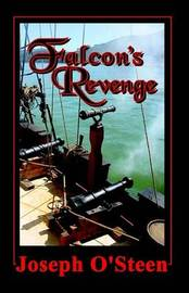 Falcon's Revenge by Joseph O'Steen image