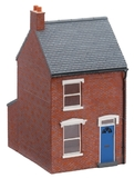 Terraced House Right Hand - 00 Gauge