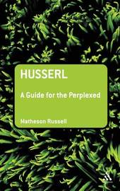 Husserl by Matheson Russell