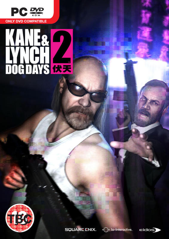 Kane & Lynch 2: Dog Days for PC Games