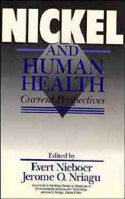 Nickel and Human Health
