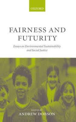 Fairness and Futurity