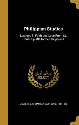 Philippian Studies