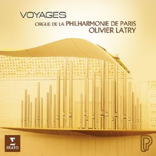 Organ Transcriptions by Olivier Latry