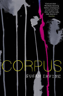 Corpus by Susan Irvine image
