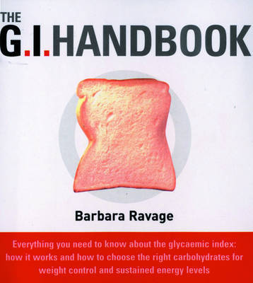 The G.I. Handbook by Barbara Ravage image