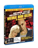 Natural Born Killers: The Director's Cut on Blu-ray