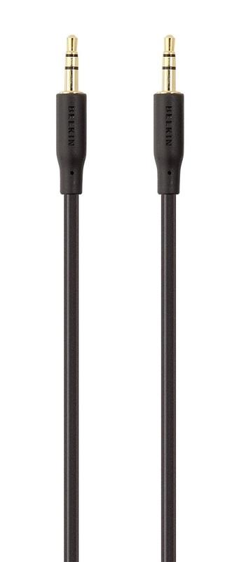 Belkin: Essential Series - 3.5mm Audio Cable (2m)