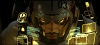 Deus Ex: Human Revolution Augmented Edition for PS3