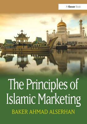 The Principles of Islamic Marketing by Baker Ahmad Alserhan image