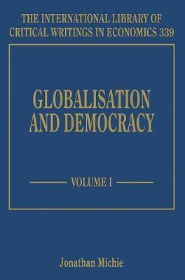 Globalisation and Democracy image