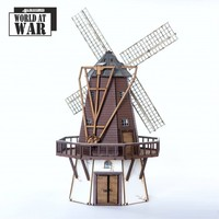 European Windmill