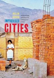 Improvised Cities by Helen Gyger