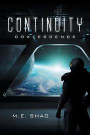 Continuity by M E Shao image