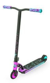 MADD: VX8 Pro Scooter - Pink/Teal