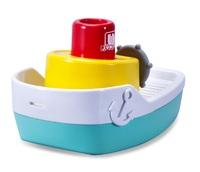 BB Junior: Splash'n Play - Spraying Tugboat