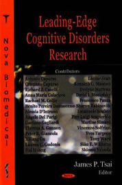 Leading-Edge Cognitive Disorders Research image