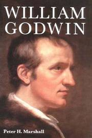 William Godwin by Peter H. Marshall image
