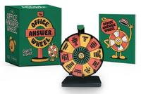 The Office Answer Wheel by Andrew Farago