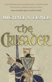 The Crusader by Michael Alexander Eisner image