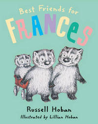 Best Friends for Frances by Russell Hoban image