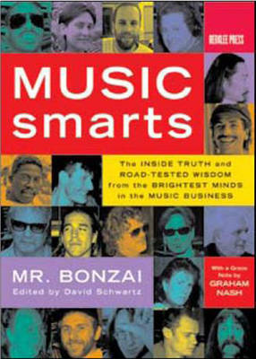 Music Smarts by MR Bonzai