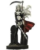 Femme Fatales Lady Death III Statue