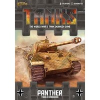 TANKS German Panther Expansion