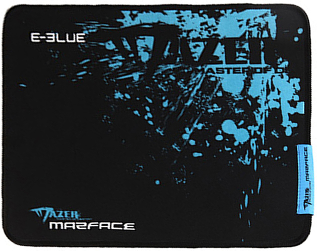 E-Blue Mazer Gaming Mouse pad (Small) for PC