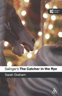 "Salinger's ""The Catcher in the Rye"" by Sarah Graham"