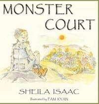 Monster Court by Sheila Isaac