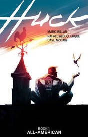 Huck by Mark Millar
