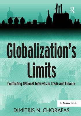 Globalization's Limits by Dimitris N Chorafas image