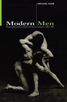 Modern Men by Michael Kane image