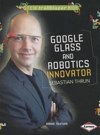 Sebastian Thrun by Marne Ventura