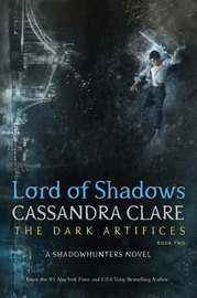 Lord of Shadows by Cassandra Clare
