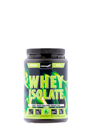 Raiseys Whey Isolate - Chocolate Milk (750g)