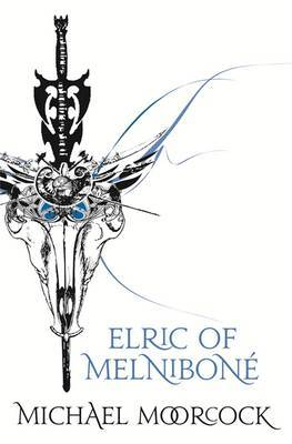 Elric of Melnibone by Michael Moorcock image