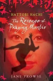 The Revenge of Praying Mantis image
