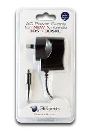 Nintendo 3DSXL & 3DS AC Adaptor for Nintendo 3DS
