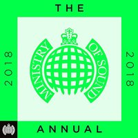 Ministry Of Sound: The Annual 2018 (3CD) by Ministry Of Sound